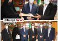 نرگسخاتونهمزهخسرقی به عنوان رئیس جدید بنیاد شهید و امور ایثارگران شهرستان اسکو معرفی شد.