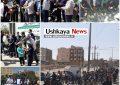 برگزاری همایش دوچرخه سواری در شهر جدید سهندبمناسبت هفته دفاع مقدس